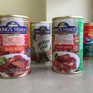 Sardines In Tomato Sauce S
