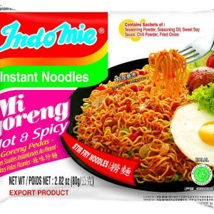 Indomie Fried Noodle HOT