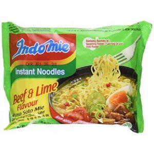 Indomie Soto Mie Flavour