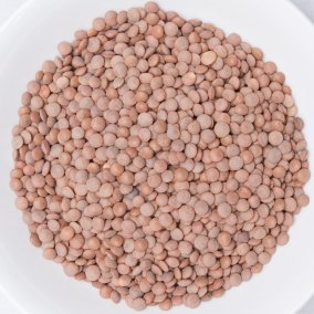 Dal Brown Lentil