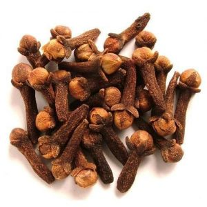clove Whole 20 gr (cengkeh)