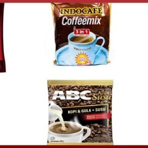 Coffee Instant 3 pcs