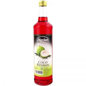 Marjan Syrup Coco Pandan