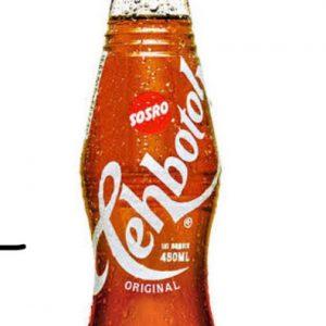 Teh Botol Sosro