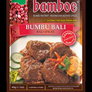 Bamboe Bali Spices (Bumbu Bali)