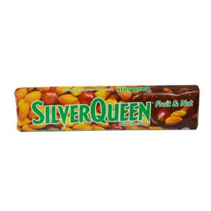 Coklat Silver queen fruit and nut