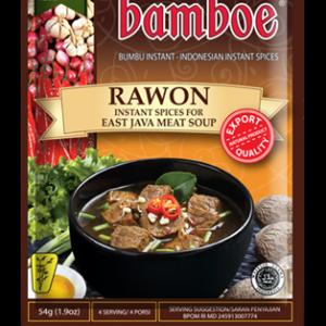 Bamboe Bumbu Rawon