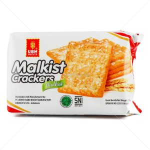 Biskuit Malkist Sugar