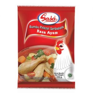 Sasa Kaldu Ayam 250 gr