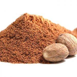 Nutmeg Powder (biji pala bubuk) 25gr