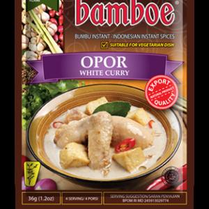 Bamboe Bumbu Opor