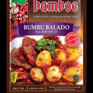 Bamboe Balado