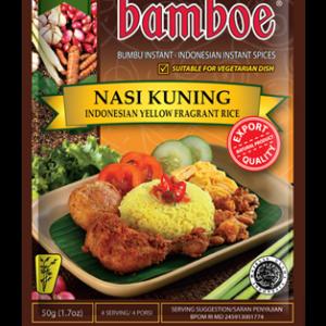 Bamboe Bumbu Nasi Kuning