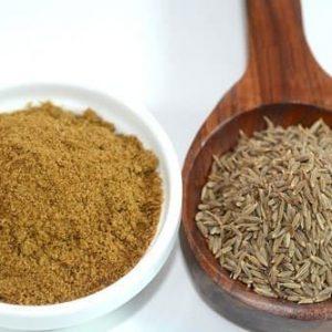 cumin powder (jinten bubuk) 100gr