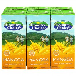 Jus Mangga country choice