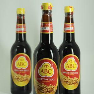 Kecap ABC 600 ml