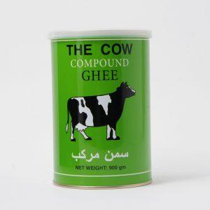Ghee (minyak Samin)