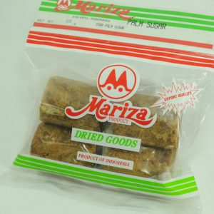 Gula merah (palm sugar) 300gr