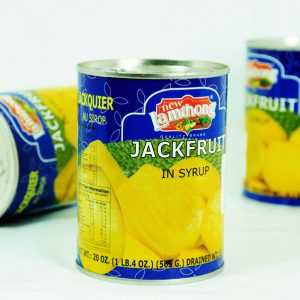 Jack Fruit in Syrup (Nangka manis)