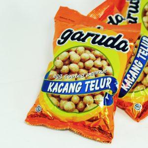 Kacang Telur Garuda 100gr