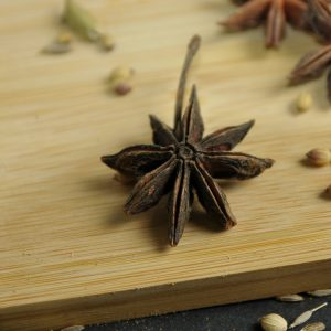 Star anis (Bunga Lawang) 20gr