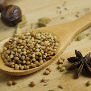 Coriander Seed (ketumbar utuh)20 gr