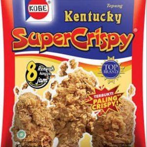 Kobe Tepung Bumbu Crispy Kentucky