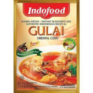 Indofood Bumbu Gulai