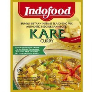Indofood Bumbu Kare