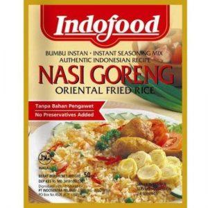 Indofood Bumbu Nasi goreng