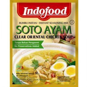 Indofood Soto Ayam