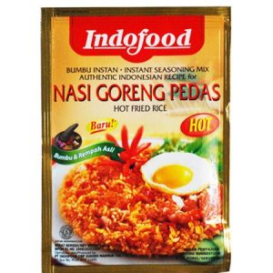 Indofood Bumbu Nasi Goreng Pedas