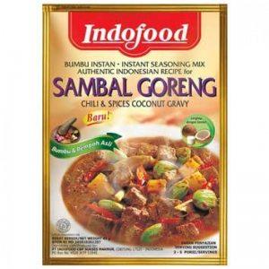 Indofood Sambal Goreng ati