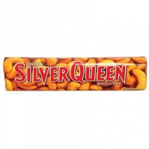 Coklat silver queen cashew