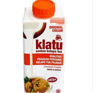 Coconut Milk (Santan Cair) 200 ml