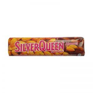 Coklat Silver queen Almond