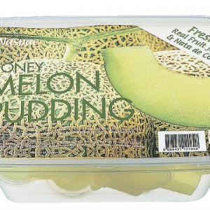 pudding melon small (naspac)