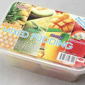 Pudding mix small (naspac)