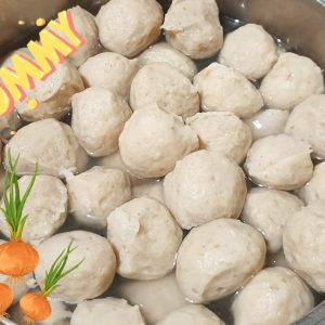 Bakso (Meat Ball) – 500gr