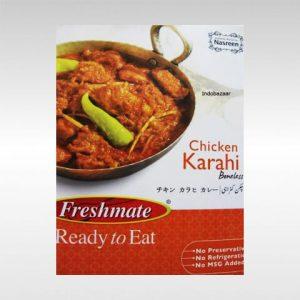 Freshmate – Chicken Karahi