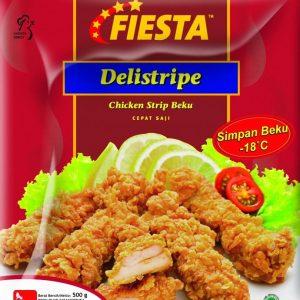 Fiesta Delistripe 500gr