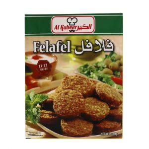 Al Kabeer – Felafel