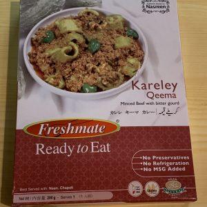 Freshmate – Kareeley Qeema