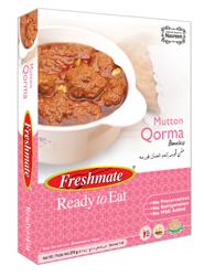 Freshmate – Mutton Qorma