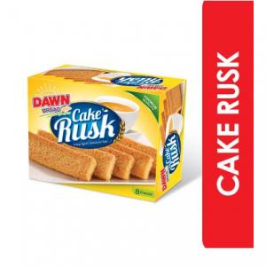 Cake Rusk  160gr